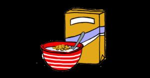 prodotti colazione