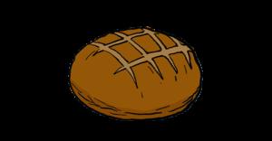 forma di pane